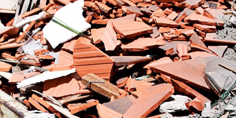PCB i byggeaffald
