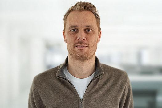 Lars Dagø